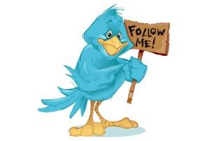 Follow Miichael on Twitter